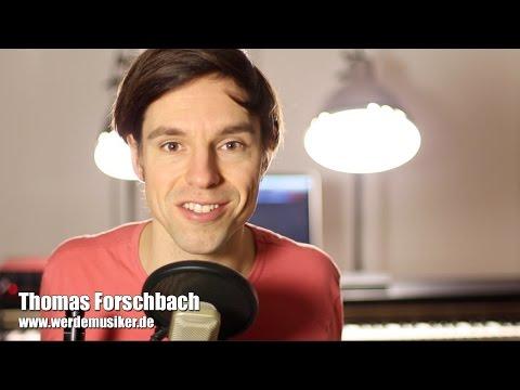 Ich war noch niemals in New York - Udo Jürgens - Teil 8 -  Piano Tutorial - german