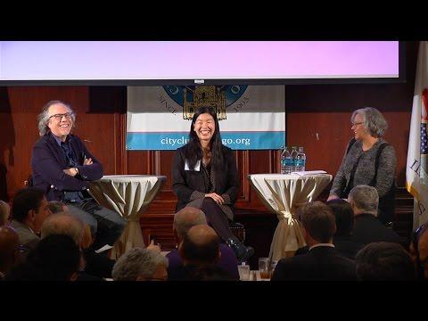 Inspiring Creativity: 35 Years of the MacArthur Fellows Program