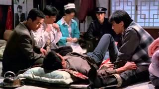 怒火風雲 (90年代韓國經典動作電影) 韓語高清中字
