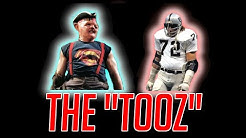 THE TOOZ | John Matuszak | Raiders History