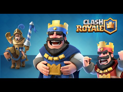 Clash Royale: Destroy Them All - Clash of Clan: Clash Royale Live Stream