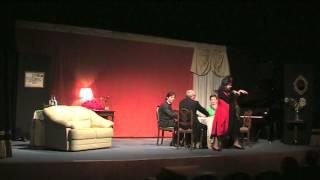 Spirito Allegro - Atto I, Quadro II (prima parte)