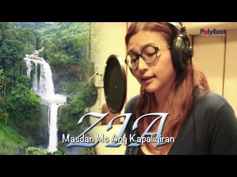 Zia Quizon - Masdan Mo Ang Kapaligiran (Official Music Video)