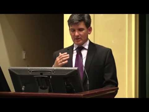 2014 John C. Rouman Lecture: The Psychology of Greed