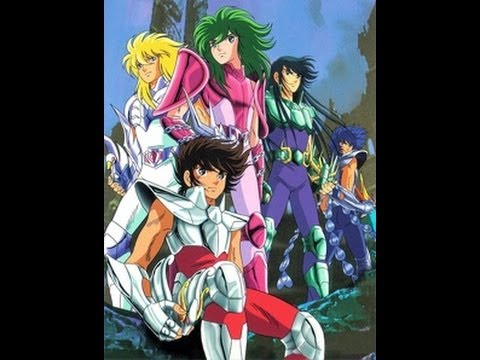 ^~ Streaming Online Saint Seiya: Collection 2