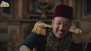 отрывок из фильма Права на престол «Абдулхамид»