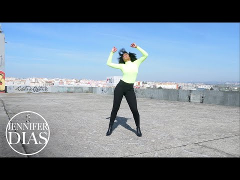Jennifer Dias - Então é o quê | Official Video