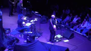 ANDY FAIRWEATHER LOW - IF PARADISE IS HALF  AS NICE AT ROYAL ALBERT HALL OF LONDON HD