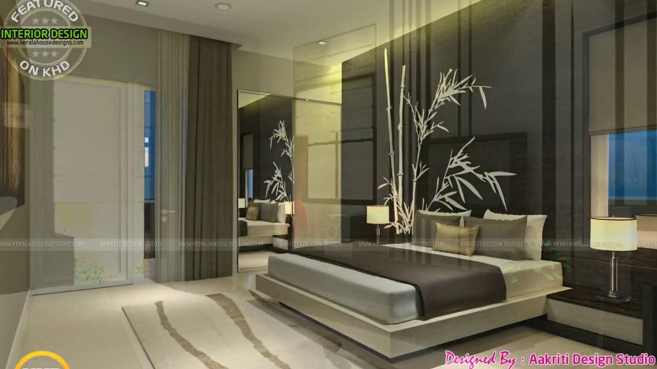 Luxury Bedroom Interior Designs India Style Youtube