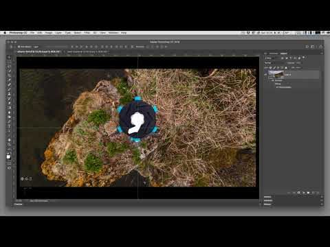 Photoshop CC now has native 360 photo editing - 360 Rumors