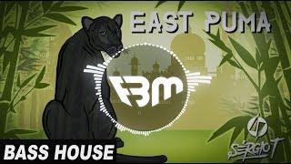 Sergio T - East Puma (Original Mix) FBM