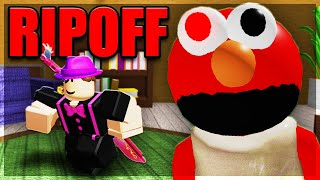 PLAYING PIGGY RIPOFF GAMES.. (🔴 Come Join!) | Roblox LIVE