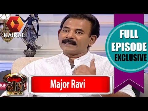 JB Junction: Director Major Ravi- Part 1   23rd July 2016     Full Episode