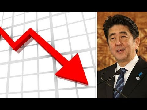 Population could 'PLUMMET by ONE THIRD' in next 50 years but Japan has a solution