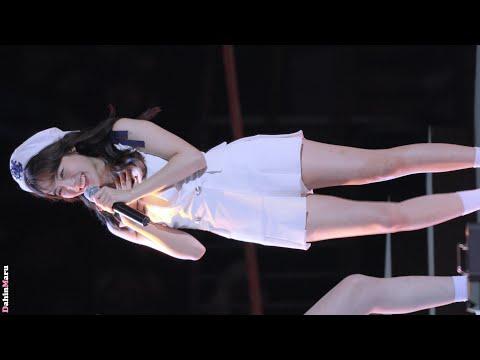 [4K] 가로ver 190922 우주소녀루다-My Type/직캠FANCAM/안양시민축제 by DahinMaru