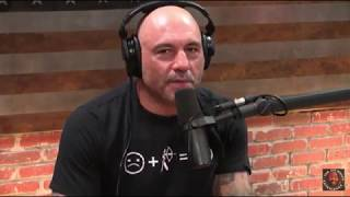 Joe Rogan The Problem With UFO S And A I