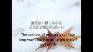 ZERO - 逢いたい(日本語バージョン)