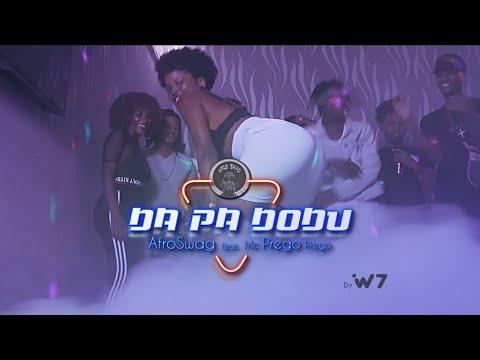 Afro Swag Feat. MC Prego Prego - Da Pa Dodu (Video Oficial )