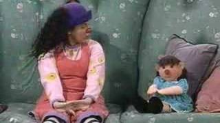 "The Big Comfy Couch - Episode  ""I Feel Good"" Part One"