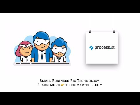 How To Add Superpowers To Your Business Processes With Process Street