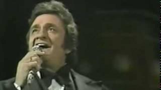 I'll fly away - Johnny Cash
