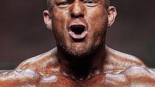 Flex Lewis - ALL THE HARD WORK - Bodybuilding Motivation