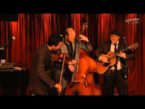 June Nights, Again - Tribute to Svend Asmussen