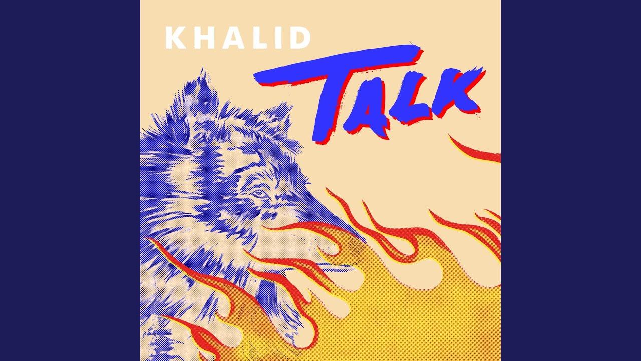 Khalid announces new album Free Spirit | Consequence of Sound