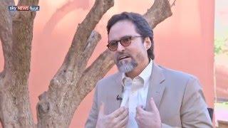 لقاء خاص مع الداعية حمزة يوسف