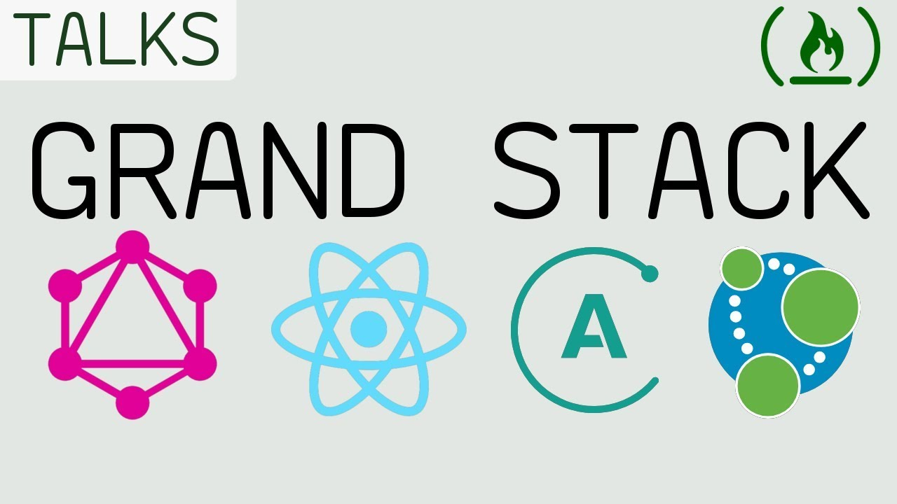 All about GRAND Stack: GraphQL, React, Apollo, and Neo4j