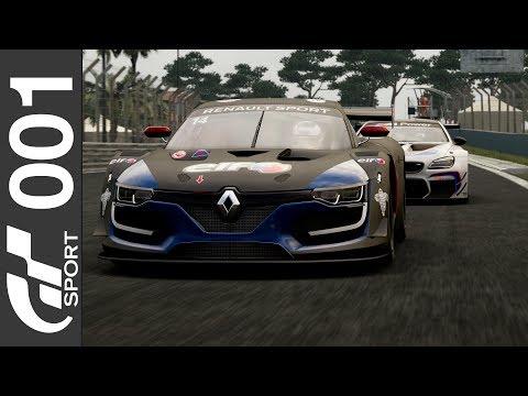 Gran Turismo Sport #001 | Endlich geht's los | Warum Amazon England ein *** ist