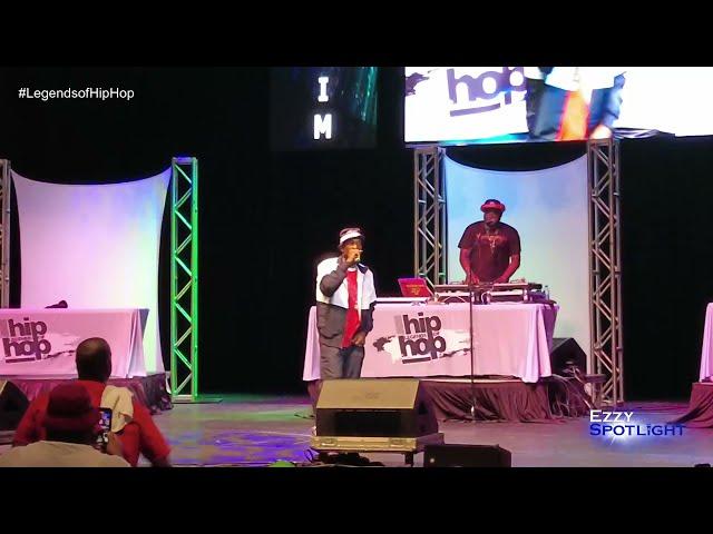 Legends of Hip hop 2021 - Atlanta