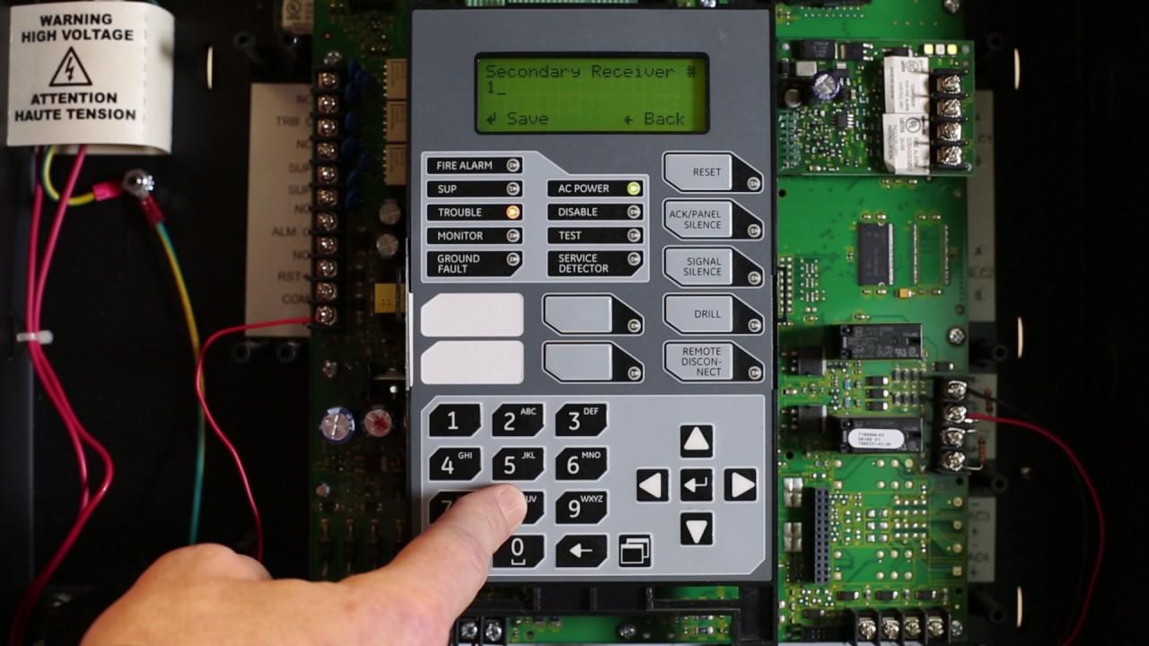 medium resolution of programming the sa dact youtubeprogramming the sa dact