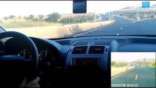Peugeot 407 1 6 hdi 2008 comford 210 km test(peugeot 407 1.6 hdi 2008 comford 210 km test., 2016-07-06T20:07:37.000Z)