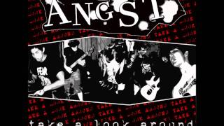 The Angst - Take a Look Around Album (Part 1)