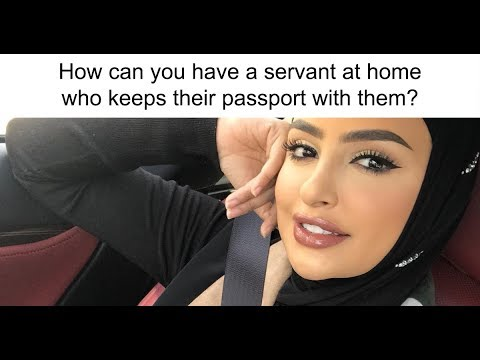Kuwaiti beauty blogger Sondos Alqattan facing social media backlash over controversial video