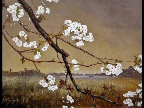 Modern Painting of Japan