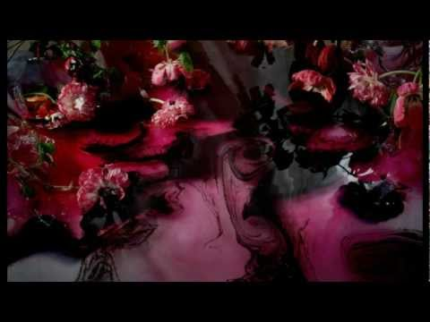 Cinos - Melted Roses *BEAUTIFUL & VINTAGE ART