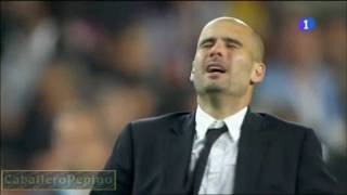 Lionel Messi and Pep Guardiola Gay Sex Tape - Justin Bieber Approved!