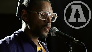 James Tillman - Keep Rising - Audiotree Live