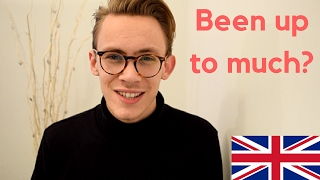 Up to Much? |  Important British English Expressions