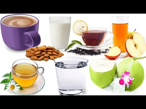 Top 7 Super Drink That Help Fight Diabetes