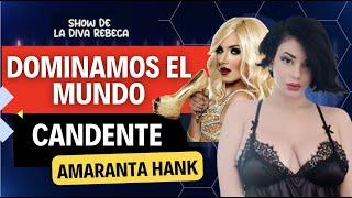 Amaranta Hank: Todo lo que quisiste saber del cine para adultos.