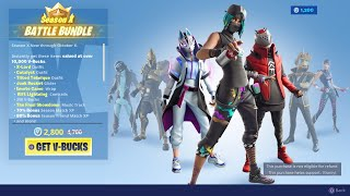 HOW TO GET FORTNITE SEASON 10 BATTLE PASS FREE! HOW TO GIFT FORTNITE SEASON 10 BATTLE PASS FREE