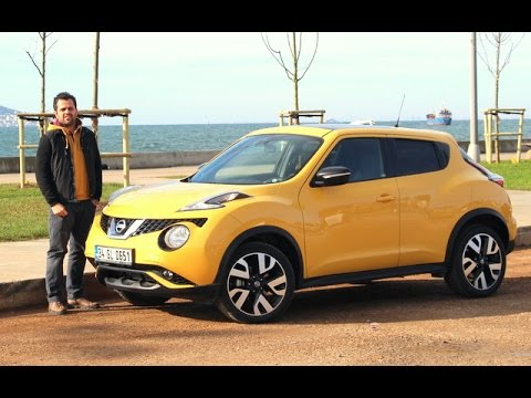 test nissan juke 1 2 turbo youtube. Black Bedroom Furniture Sets. Home Design Ideas