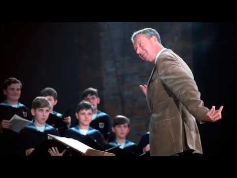 Britten: Rejoice in the Lamb. Choir of King's College, Cambridge, Philip Ledger