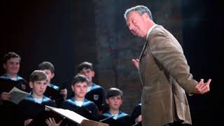 britten rejoice in the lamb choir of kings college cambridge philip ledger