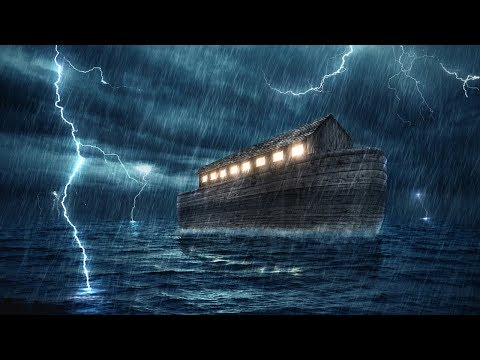 25 Bible Stories With Logical SCIENTIFIC EXPLANATIONS