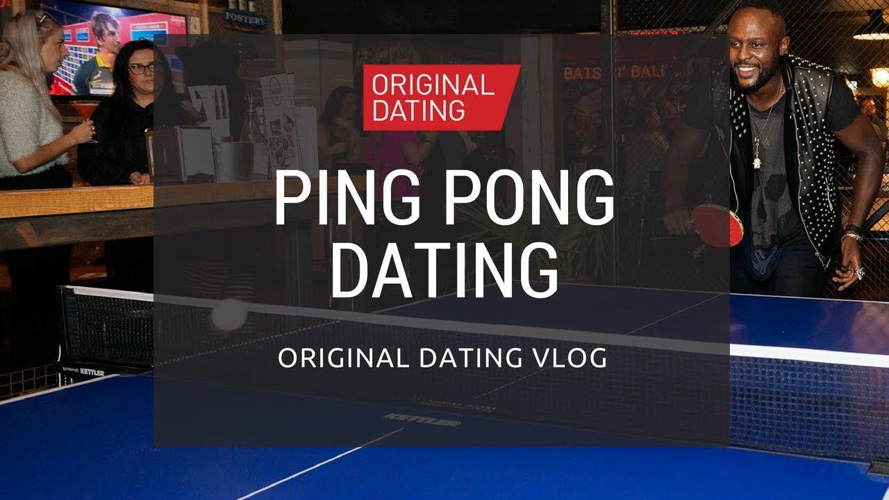 dating ping pong dating tayo keyboard