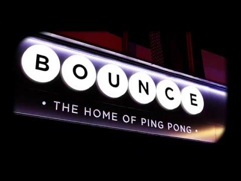 Bounce - Shoreditch